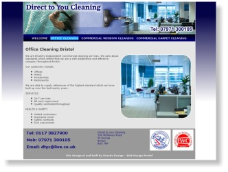dtycwindowcleanersbristol.co.uk